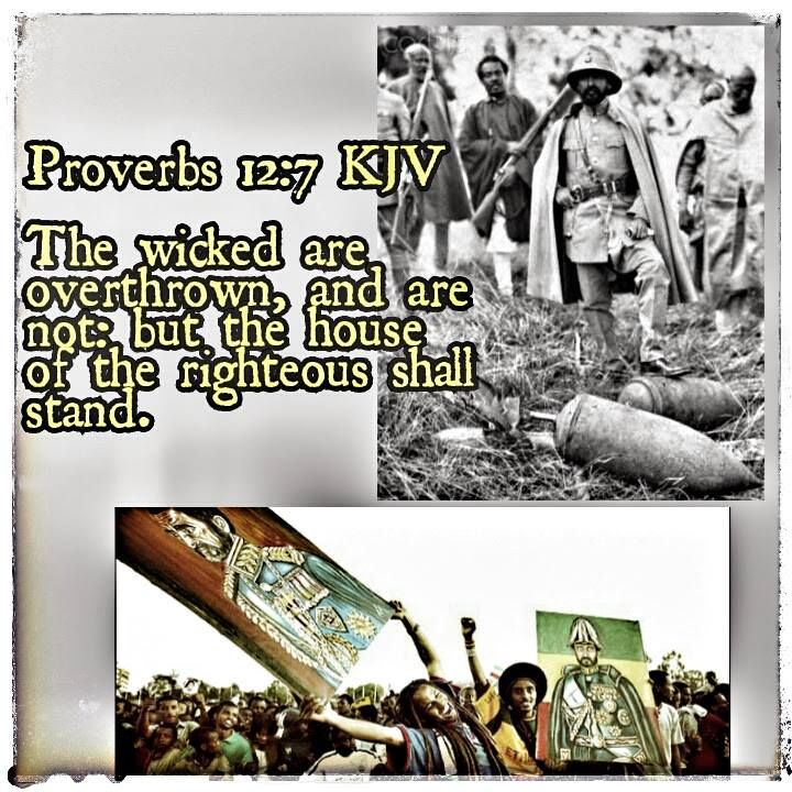 Proverbs 12.7