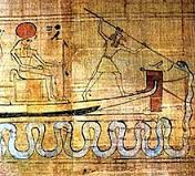 Heru and Set